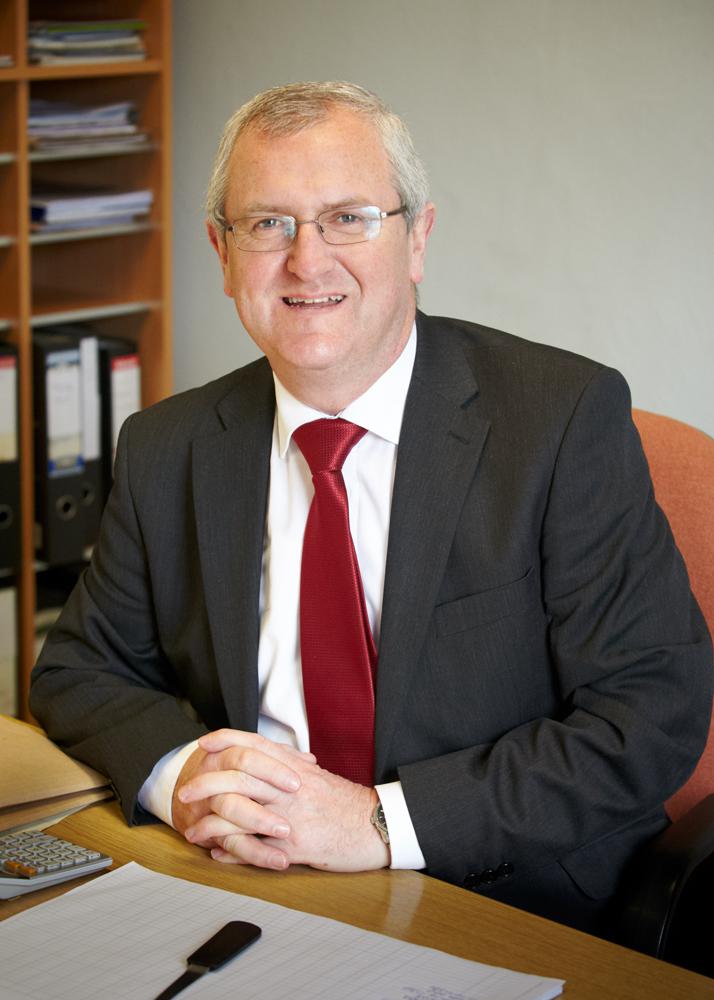 Eugene Doyle FCA, QFA